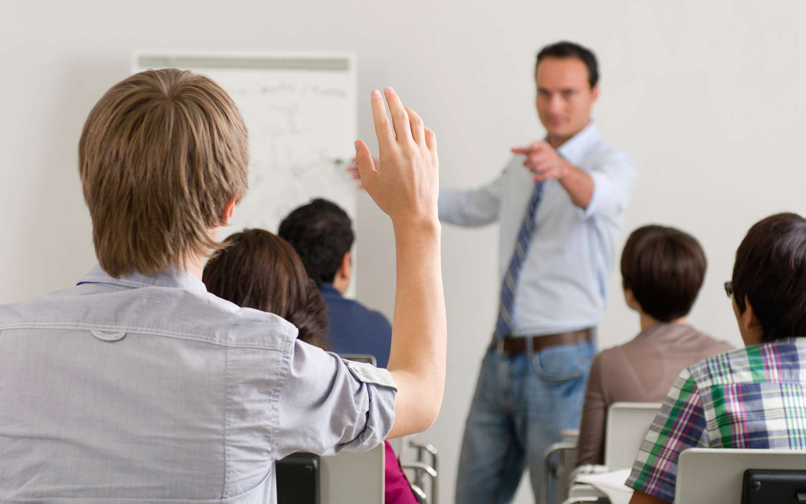 How To Become A Substitute Teacher In Kansas And Missouri